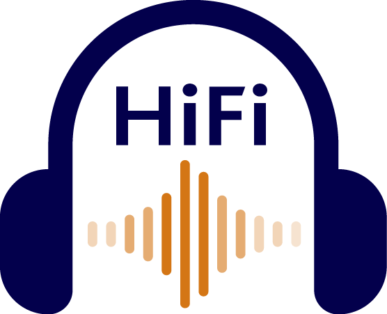HiFi質素高清助聽器