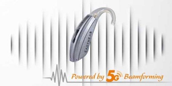 EasyHear-清晰聽耳背式助聽器老人耳聾機款式