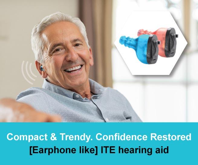 EasyHear 5G Beamforming Hearing Aids