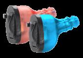 EasyHear清晰聽微型入耳式助聽器