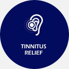 For tinnitus Some hearing impaired people have tinnitus. In addition to hearing aids, tinnitus hearing aids can also provide a soft tinnitus relief function to make the wearer more comfortable.